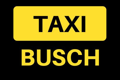 Taxi Prenzlau von Volker Busch